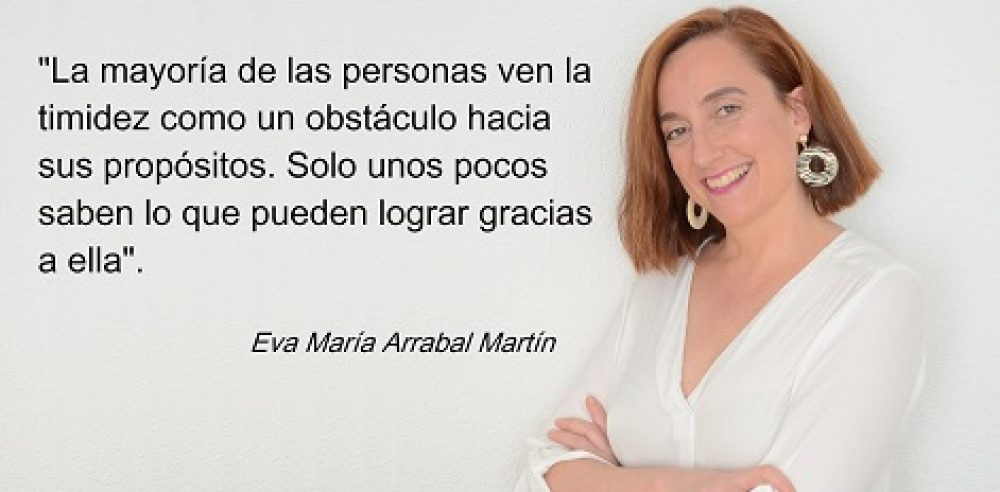 Eva María Arrabal Martín